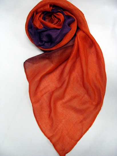 ERI 32 100Silk Orange Violet